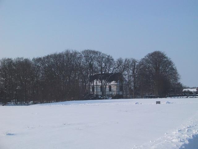 Hemrik Rust en Ruimte - Toeristisch - Turfroute