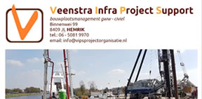 Veenstra Infra Project Support